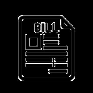 Invoice Transparent Images PNG PNG Clip art