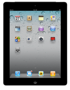 IPad Tablet PNG File PNG images
