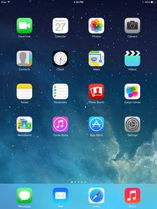 iPad Transparent PNG PNG Clip art