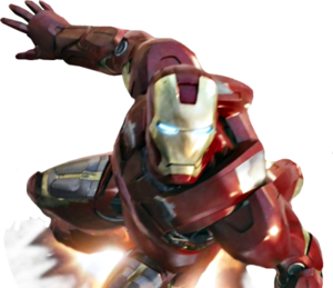 Iron Man Flying PNG Clipart PNG Clip art