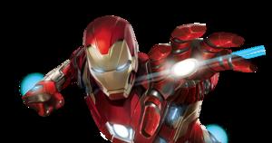 Iron Man Flying PNG Transparent Image PNG Clip art