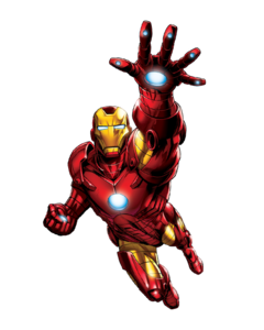 Iron Man Flying Transparent PNG PNG Clip art