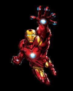 Iron Man Flying Transparent PNG PNG Clip art