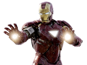 Iron Man PNG File PNG Clip art