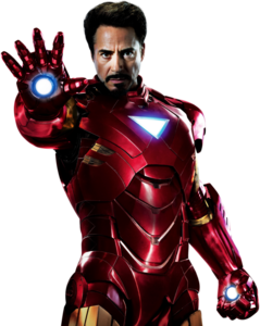 Iron Man PNG Pic PNG Clip art