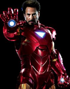 Iron Man PNG Pic PNG Clip art