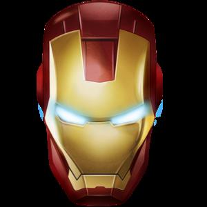 Iron Man Transparent PNG PNG Clip art