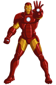 Iron Spiderman PNG Clipart PNG Clip art
