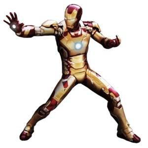 Iron Spiderman PNG Image PNG Clip art
