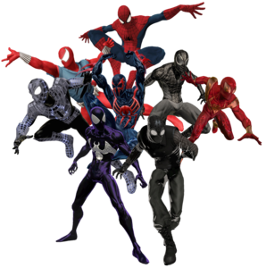 Iron Spiderman PNG Photos PNG Clip art
