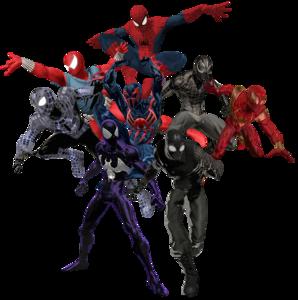 Iron Spiderman PNG Photos PNG Clip art