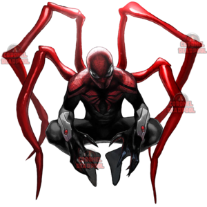 Iron Spiderman PNG Transparent Picture PNG Clip art