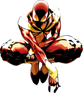 Iron Spiderman Transparent Background PNG Clip art