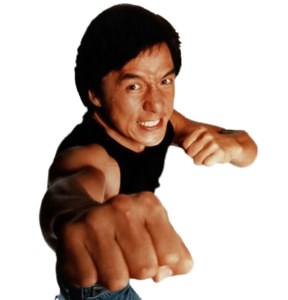 Jackie Chan PNG File PNG Clip art