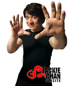 Jackie Chan PNG Image PNG Clip art