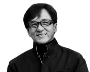 Jackie Chan PNG Transparent Background PNG Clip art