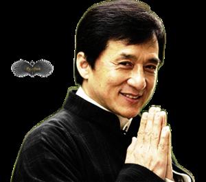 Jackie Chan PNG Transparent Image PNG Clip art