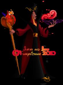 Jafar Background PNG PNG Clip art