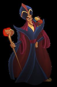 Jafar PNG Image PNG Clip art