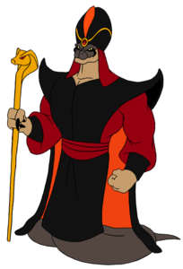 Jafar PNG Transparent HD Photo PNG Clip art