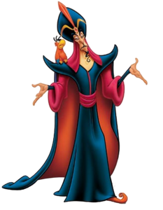 Jafar PNG Transparent Image PNG Clip art