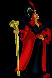 Jafar Transparent Background PNG Clip art