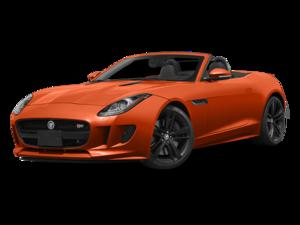 Jaguar F-TYPE PNG Image PNG Clip art