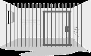 Jail PNG Image PNG Clip art