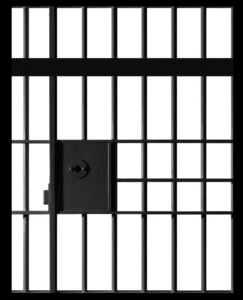 Jail Transparent PNG PNG Clip art