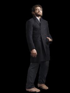 Jake Gyllenhaal Transparent Background PNG Clip art