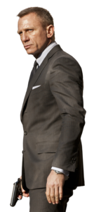 James Bond PNG Free Download PNG Clip art