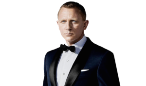 James Bond PNG HD PNG Clip art