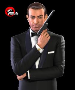 James Bond PNG Transparent Image PNG Clip art