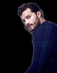 Jamie Dornan Transparent Background PNG Clip art