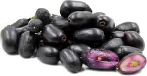 Jamun Java Plum PNG Photos PNG Clip art
