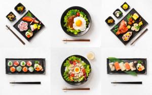 Japan Cuisine PNG Clipart PNG Clip art