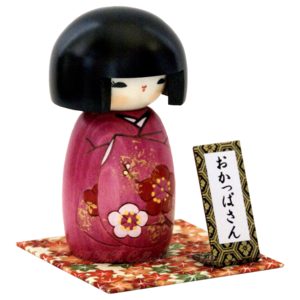Japanese Doll PNG Photos PNG Clip art