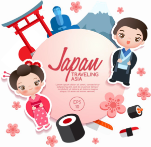 Japanese Festival PNG Photos PNG icon