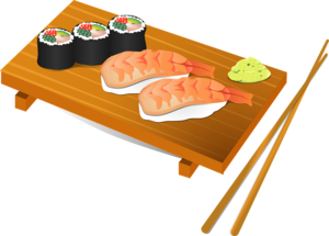 Japanese Food PNG Transparent Picture PNG Clip art