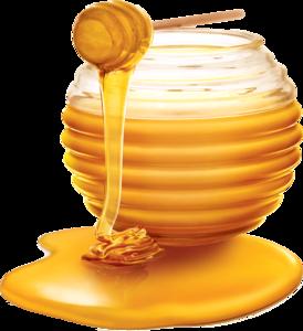 Jar of Honey Transparent PNG PNG Clip art