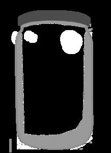 Jar PNG Image PNG Clip art