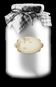 Jar PNG Pic PNG Clip art