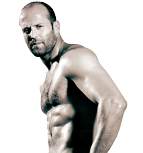 Jason Statham Transparent Background PNG Clip art