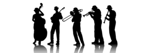 Jazz Musician PNG HD PNG Clip art