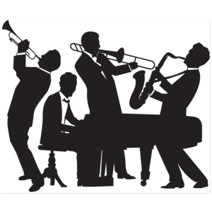 Jazz Musician PNG Image PNG Clip art