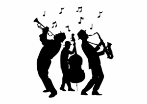 Jazz Musician PNG Picture PNG Clip art