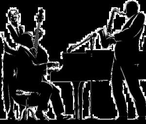 Jazz Musician PNG Transparent Image PNG Clip art