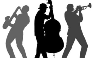 Jazz Musician PNG Transparent PNG Clip art