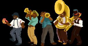 Jazz PNG Image PNG Clip art