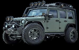 Jeep PNG Transparent PNG Clip art